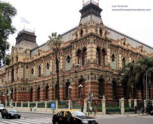 Palacio de Las Aguas